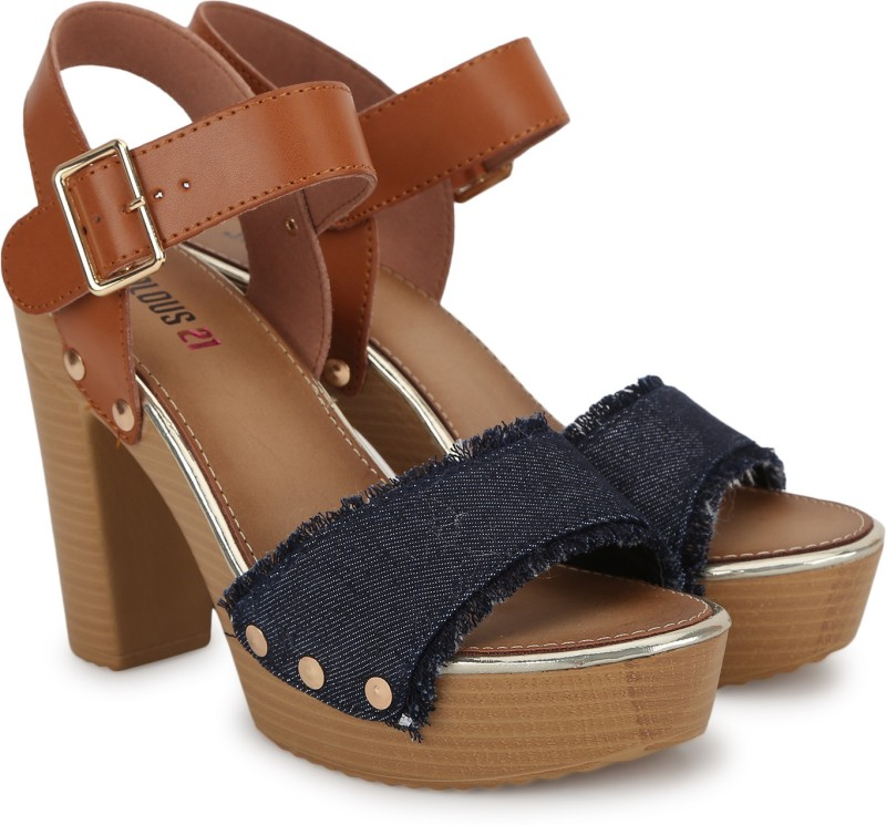 Jealous 21 Women Black Heels