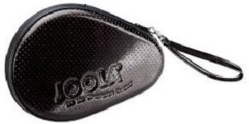 JOOLA T T CASE TROX BLACK TABLE TENNIS(Multicolor, Frame Bag)