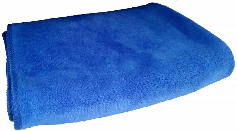 HappeStop Microfiber Vehicle Washing Towel(Pack Of 2)