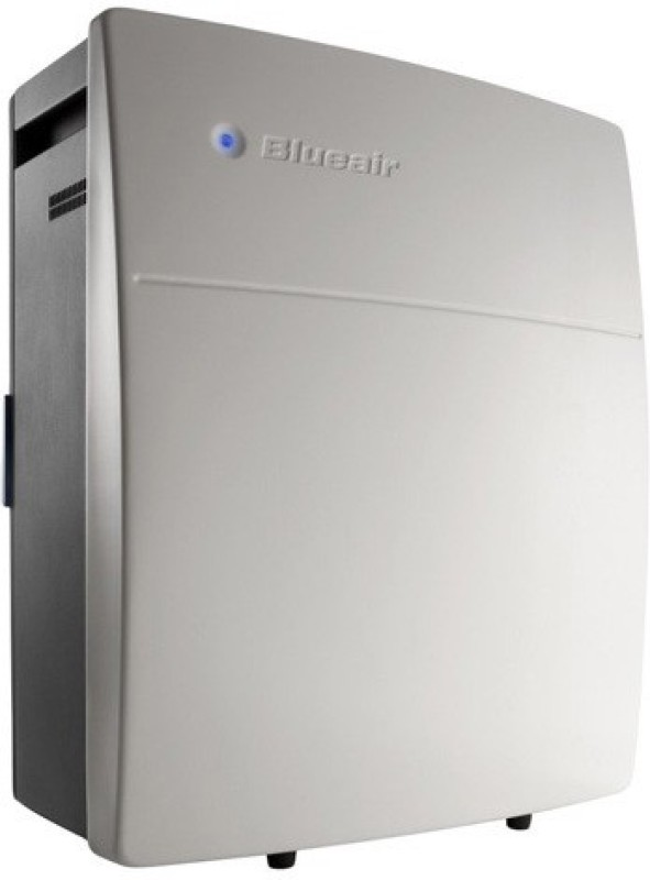 Blueair 270E0001 Portable Room Air Purifier(White)