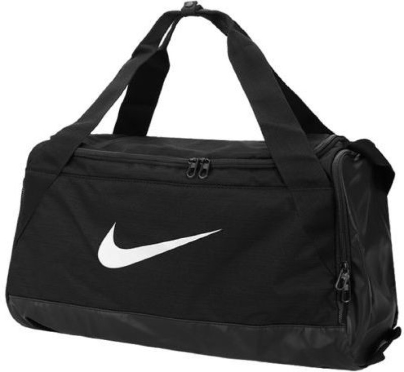 Nike Nk Brsla S Duff 3 L Backpack(Black)