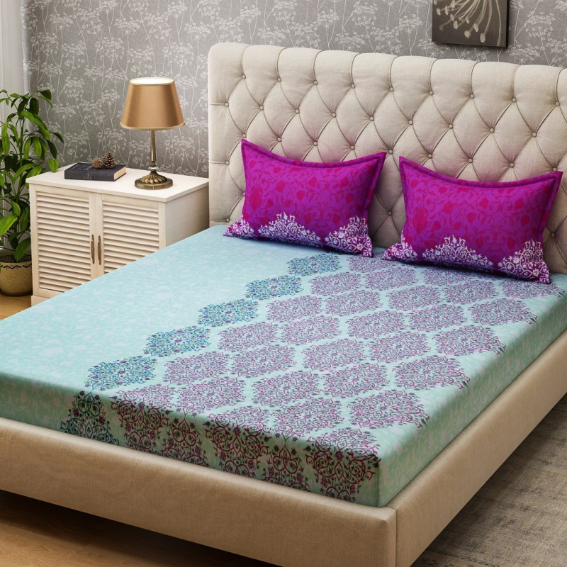 Flipkart - Bombay Dyeing & more Furnishing Range