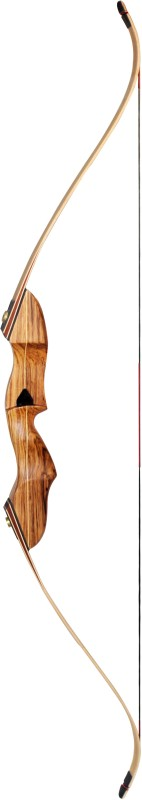 Armor Armor Song Take Down Hunting bow 60 Recurve Bow(Multicolor)