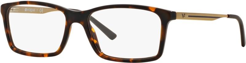 Vogue Full Rim Rectangle Frame(52 mm)