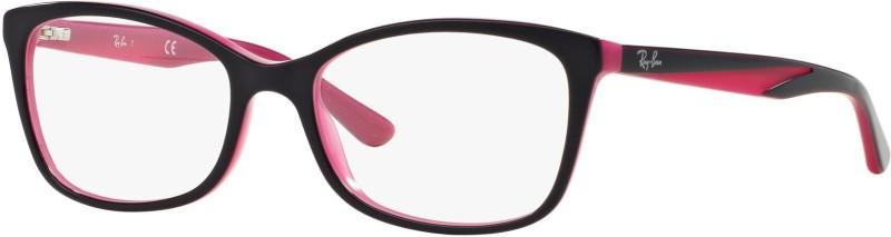 Ray-Ban Full Rim Oval Frame(51 mm)