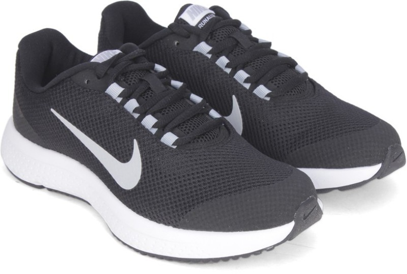 Nike WMNS NIKE RUNALLDAY Running ShoesBlack Grey