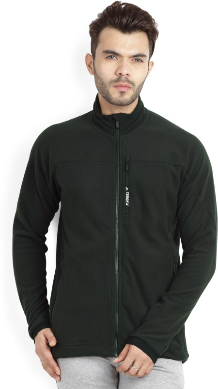 ADIDAS Full Sleeve Solid Mens Sweatshirt