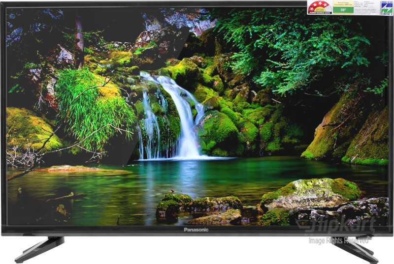 Panasonic 80cm (32 inch) HD Ready LED TV(TH-W32E24DX)