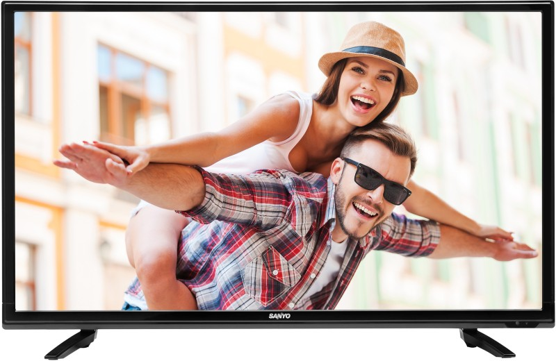 Sanyo 80cm (32 inch) HD Ready LED TV(XT-32S7201H)