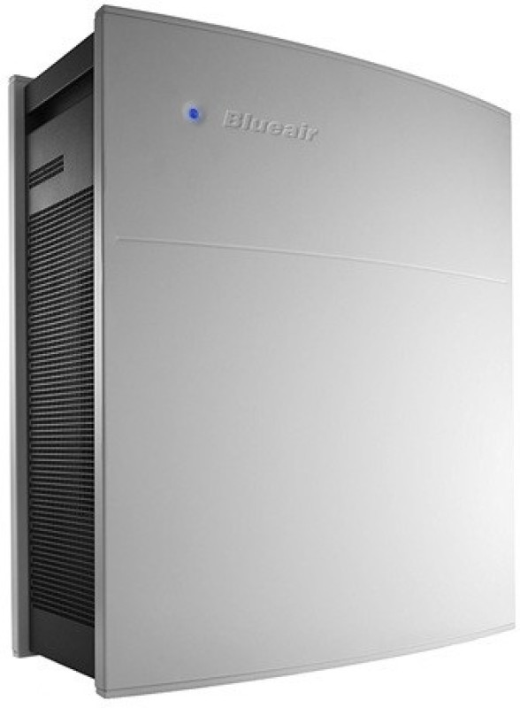 Blueair 450 E Portable Room Air Purifier(White)