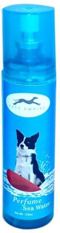 Pets Empire Dog And Cats Perfume Sea Water 135 ml Deodorizer(135 ml, Pack of 1)