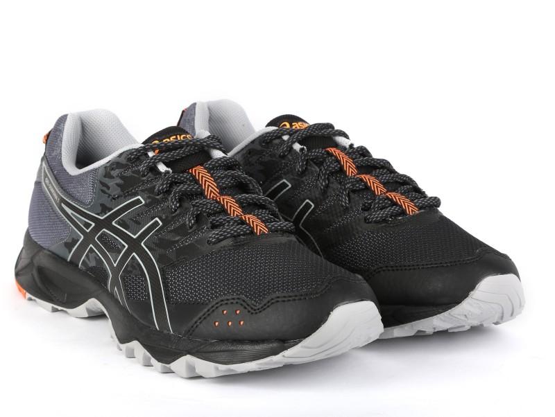 Asics GEL-SONOMA 3 Running Shoes For Men(Black)