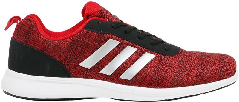 Adidas ADIRAY 10 M Running Shoes(Red) ADIRAY 10 M