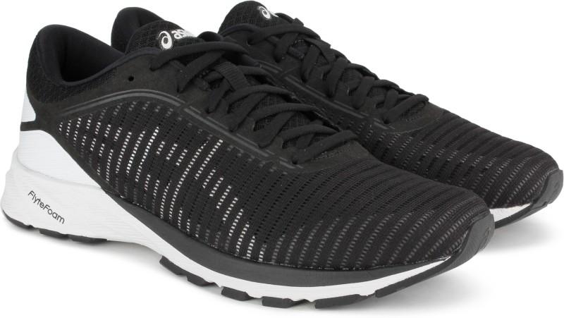 Asics DynaFlyte 2 Running Shoes For Men(Black)