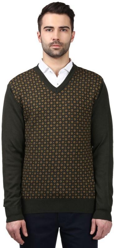 Raymond Casual Men Sweater