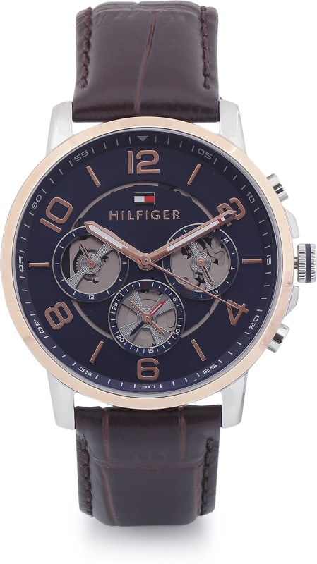 Tommy Hilfiger TH1791290 Watch - For Men