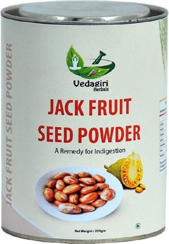 Vedagiri Herbals Jackfruit Seed Powder Vegetables(250 g, Pack of 12)