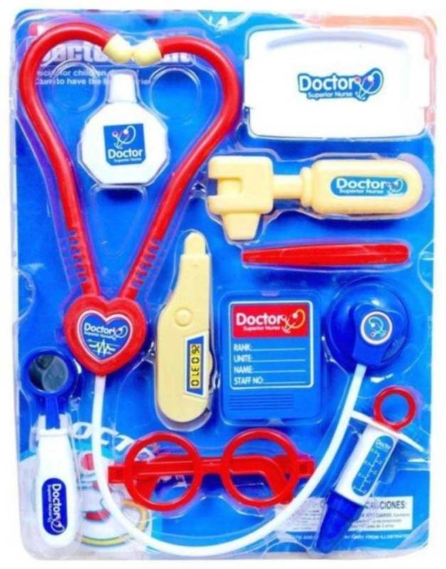 Akki Collection doctorplayset