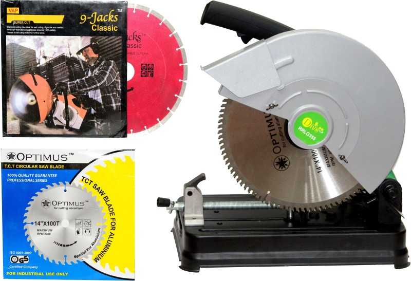 Digital Craft DIVS PLUS Manual Cutter(2200 W)