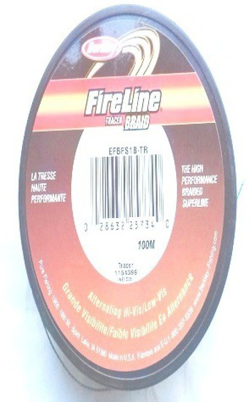 JUST ONE CLICK Braided Fishing Line(Green)