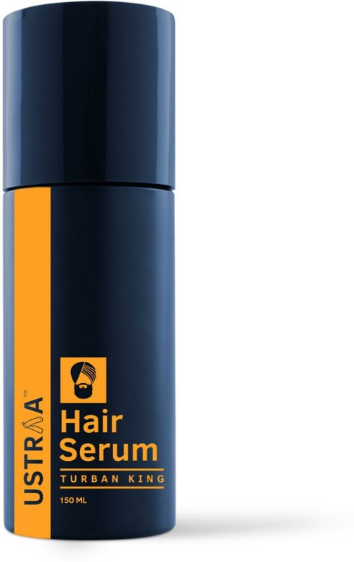 Ustraa Ustraa Turban Pride - Hair Serum 100ml(100 ml)