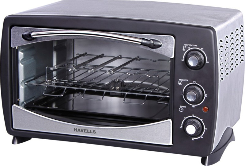 Havells 24-Litre 24 RSS Oven Toaster Grill (OTG)