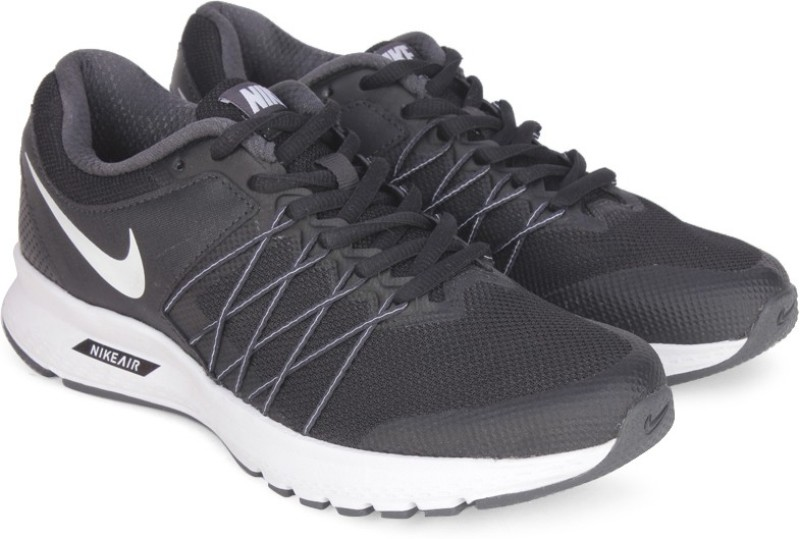 Nike WNMS NIKE AIR RELENTLESS 6 Running ShoesBlack