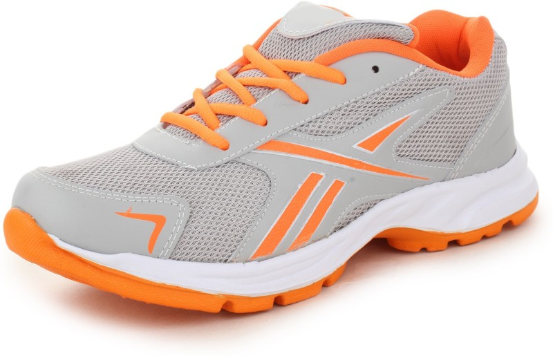 Deco Striker Outdoors(Orange, Grey)