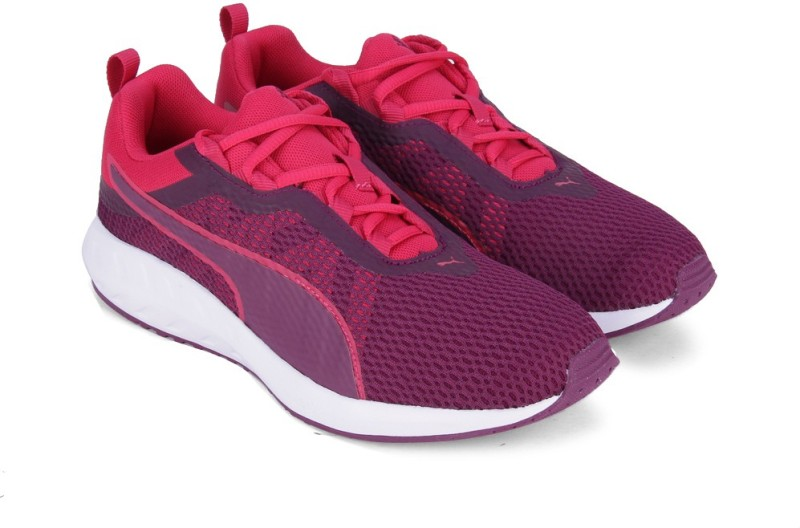 Puma Flare 2 Wn's Running Shoes For Women(Purple)