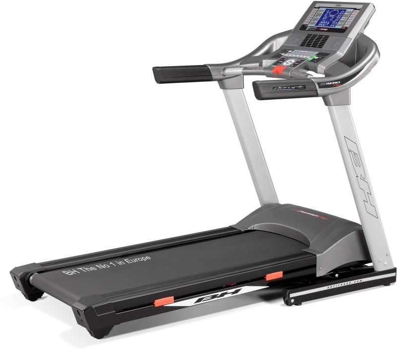 BH Fitness G6421c Rt Aero Pro Treadmill