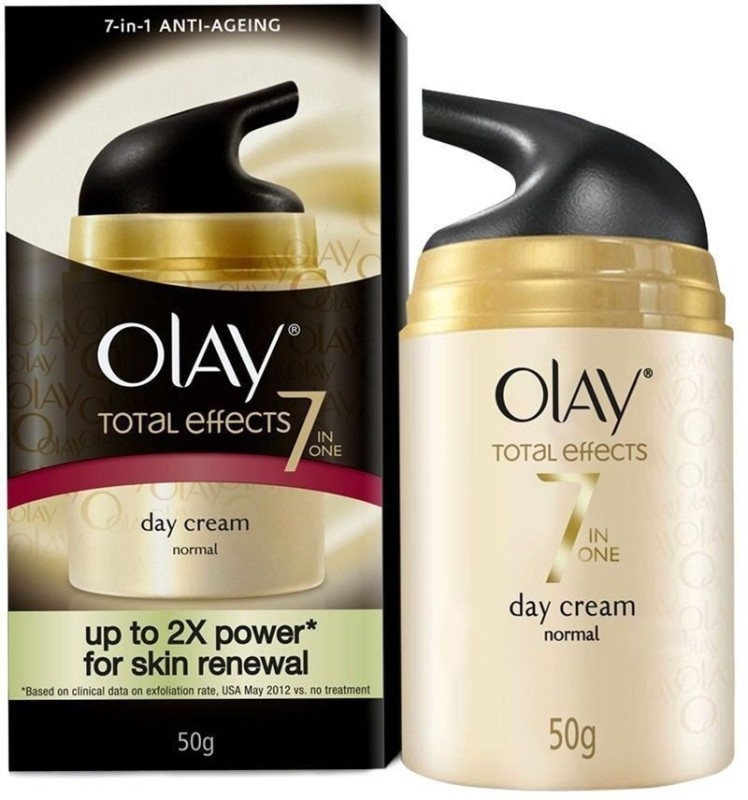 Olay Total Effects 7 In One Anti Aging Skin Cream Normal (moisturizer)(50 g)