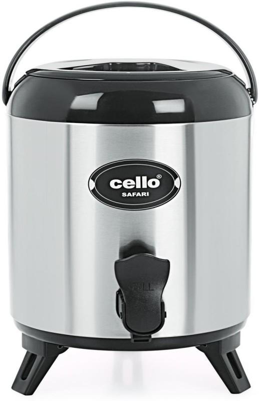 Cello Can Cooler(Black)