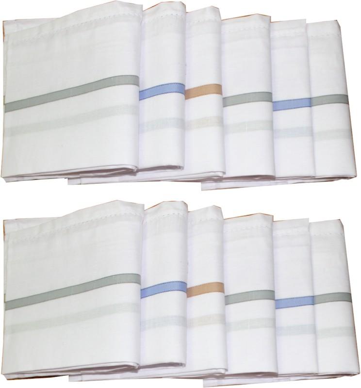 Sparkle hand09 Handkerchief(Pack of 12)