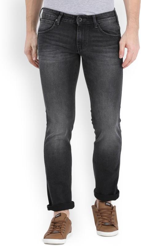 Wrangler Slim Mens Jeans