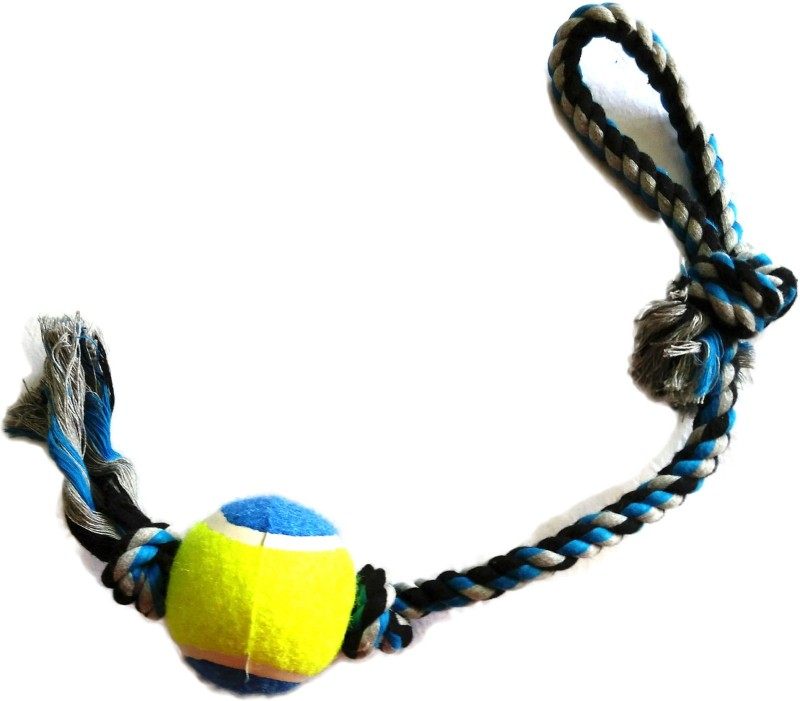 Mera Puppy Cotton Tug Toy For Dog