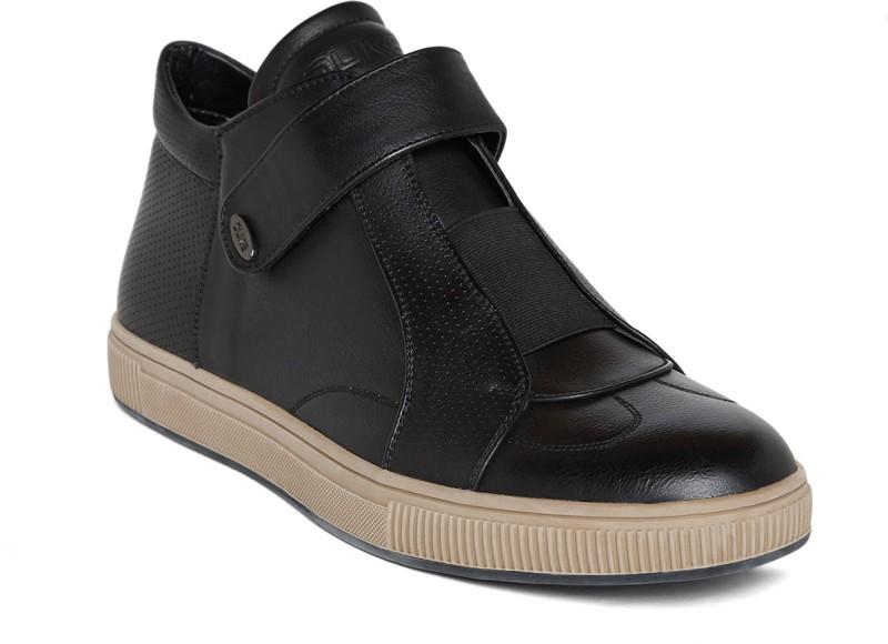 Duke Boots For Men(Black)