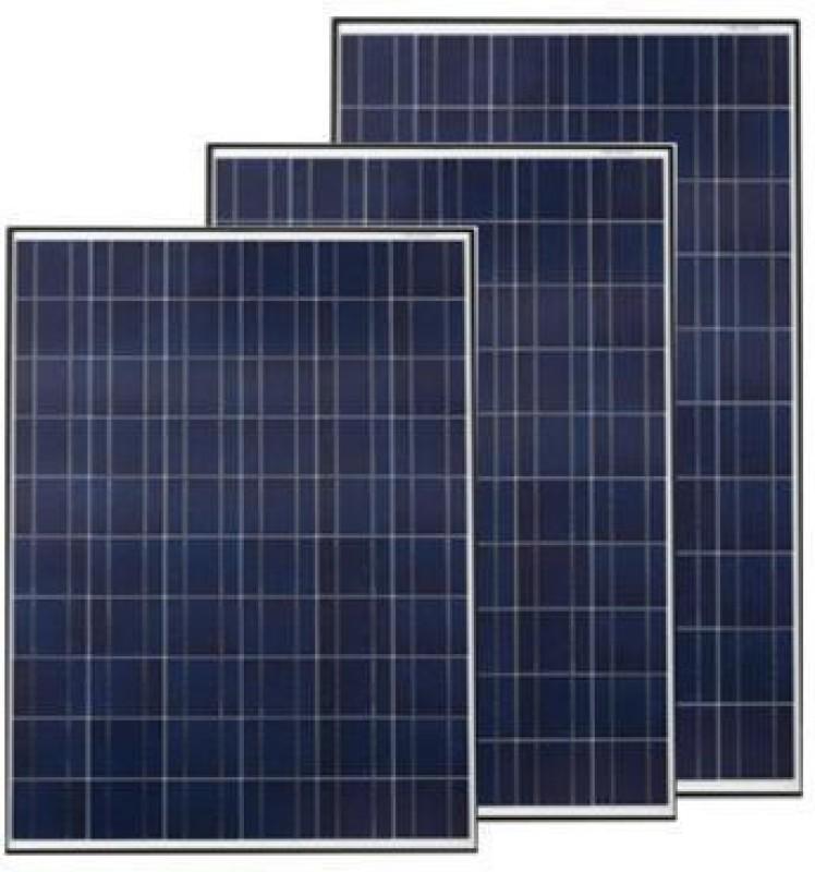 MAS MAS-SPV-P150 Solar Panel