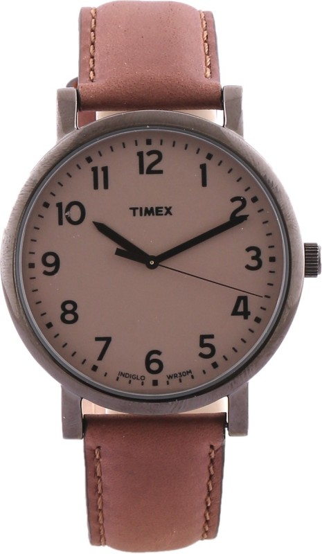 Timex T2N957 Analog Watch - For Men & Women
