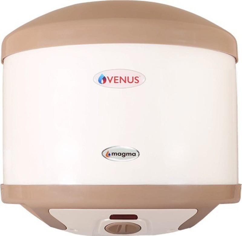 Venus 6 L Storage Water Geyser(IVORY, 06-GL)
