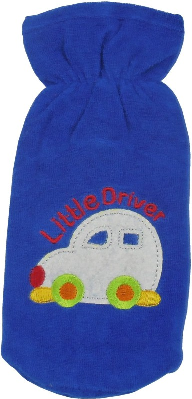 Cradle Togs Baby Feeding Bottle Cover(Royal Blue)
