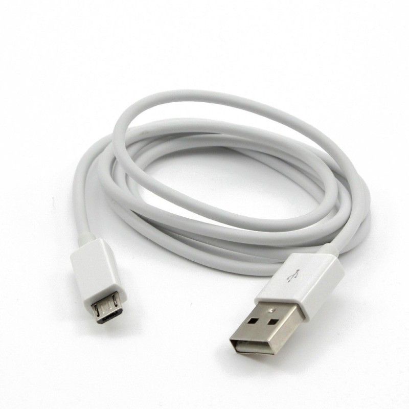 Debock For Samsung Galaxy A7 USB Cable(White)