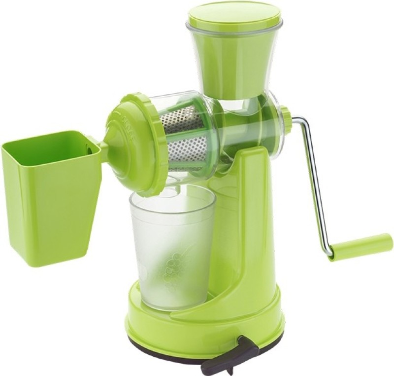 Nestwell Plastic Hand Juicer(Multicolor Pack of 1)