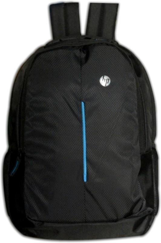 GCS 15.6 inch Expandable Laptop Backpack(Black)