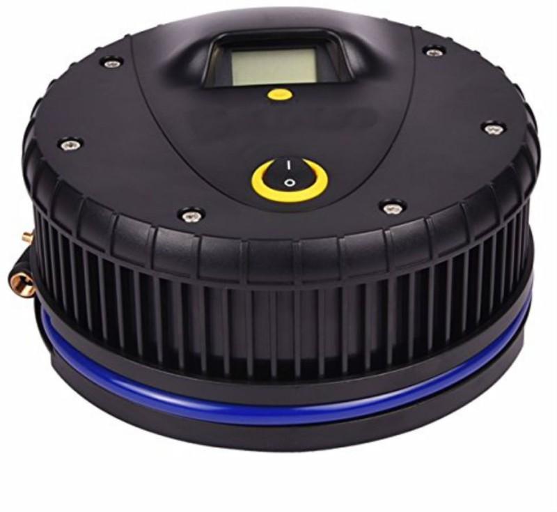 Shrih Digital Tire Pressure Gauge SH-04754(2 to20 PSI)