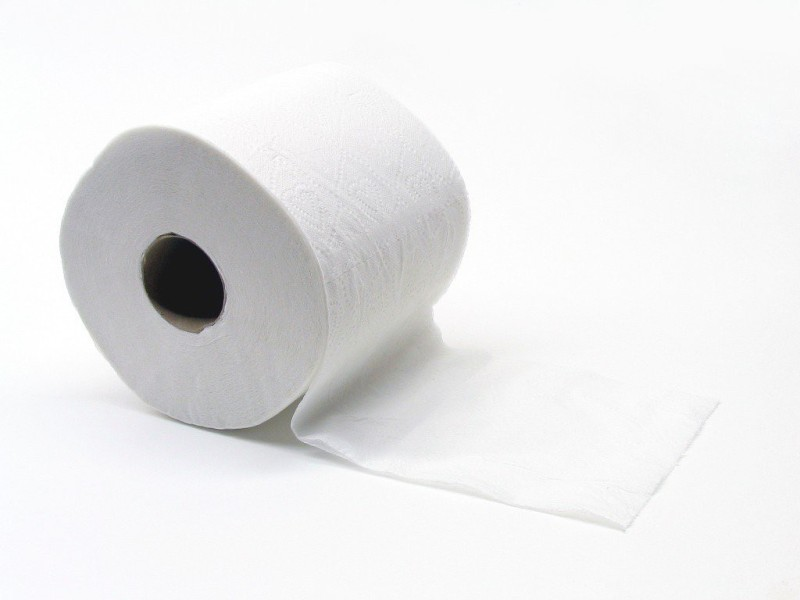 shopely shopbr003 Toilet Paper Roll(2 Ply, 150 Sheets)