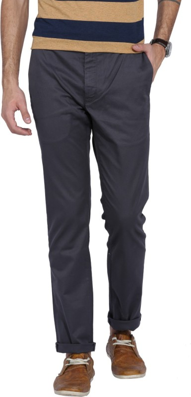 Levis Slim Fit Mens Light Blue Trousers