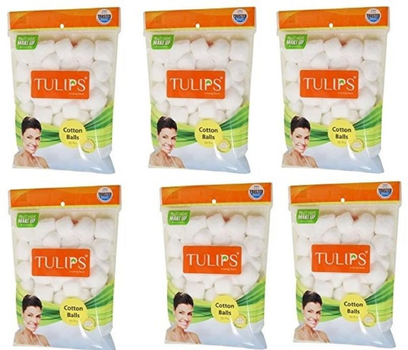 Tulips 007(50 Units)