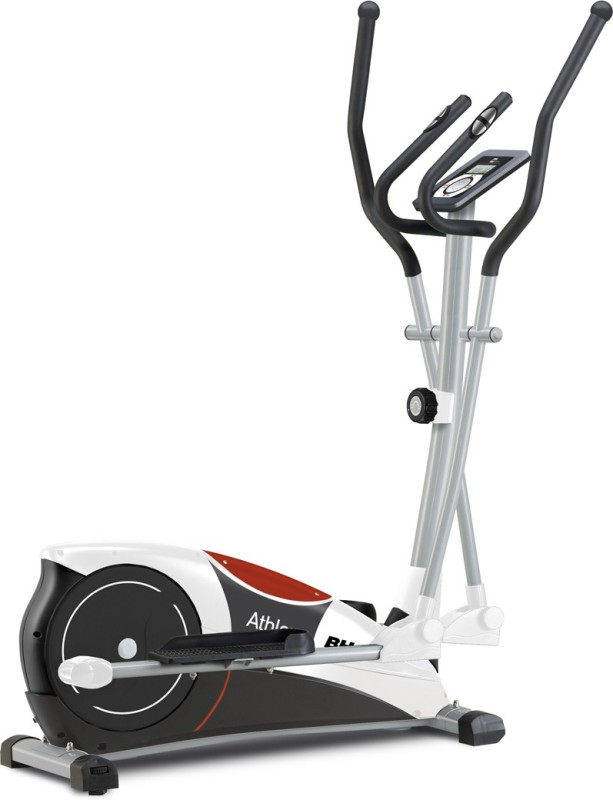 BH Fitness BH FITNESS ATHLON ELLIPTICAL Cross Trainer(Red)