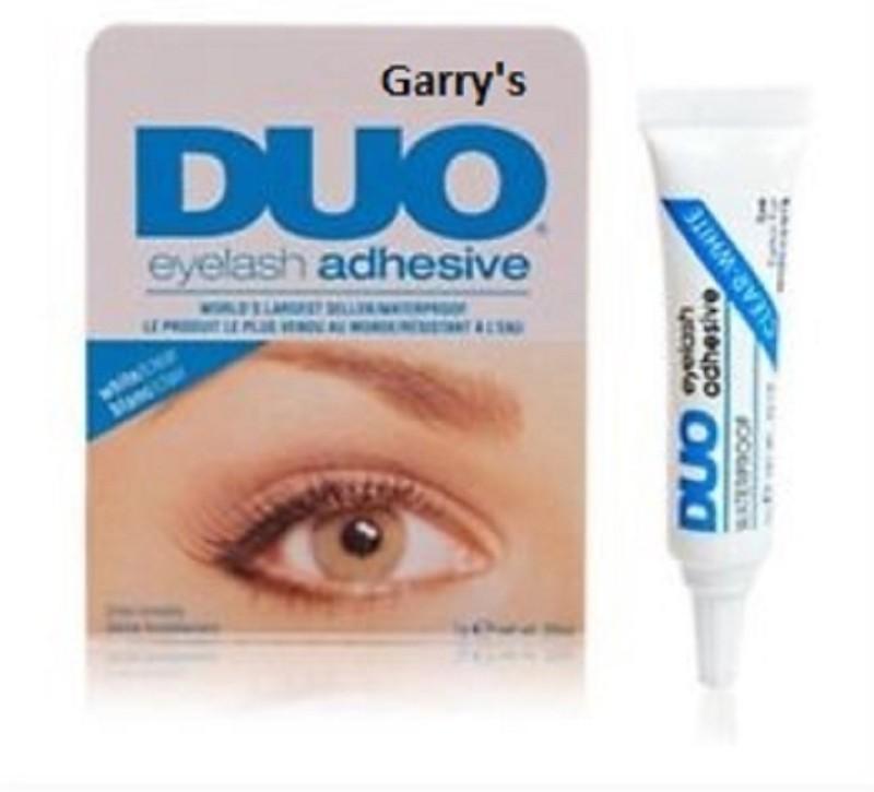 Garry's Waterproof Eyelash Adhesive(9 g)