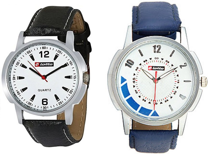 Lotto LtB-03 Watch - For Men